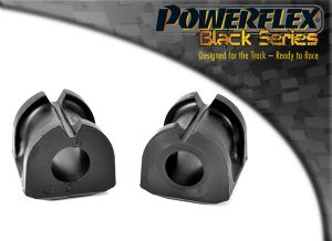 SubaruImpreza+WRX+STi 02/08-12/10 Powerflex Black RrARBBushes 20 PFR69-512-20BLK